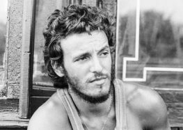 How 'Born to Run' Captured the Decline of the American Dream