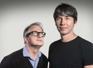 Professor Brian Cox: 'The Biggest Threat To Our Planet Is Human Stupidity'