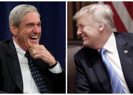 Robert Mueller Is Going After Shady Democrats Now, Too