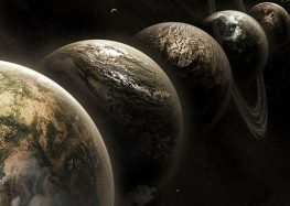 Scientists Have 'Just Discovered' Evidence That Parallel Universes Exist