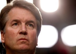 Kavanaugh Bears the Burden of Proof