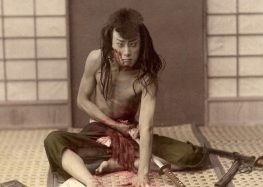Photos And Facts That Illuminate The Samurai Suicide Ritual Of Seppuku