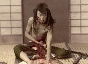 Photos And Facts That Illuminate The Samurai Suicide Ritual Of Seppuku