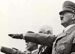 A leading Holocaust historian just seriously compared the US to Nazi Germany