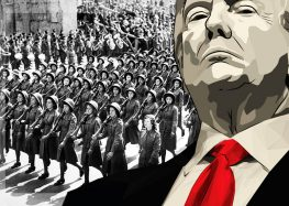 "Historian Christopher Browning on the Trump regime: We're ""close to the point of no return"""