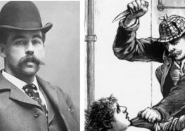Jack The Ripper And H.H. Holmes Were The Same Person, Suggests Relative
