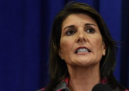 Nikki Haley's resignation comes one day after an ethics watchdog requested an investigation into her acceptance of free flights on private jets