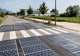 Remember Solar Roadways? We Finally Have Data on Whether They Actually Work