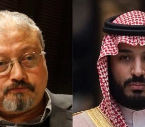 The Saudi crown prince reportedly couldn't understand the outrage over Khashoggi's killing