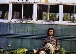 The Story Of Chris McCandless – Who Walked Into The Alaskan Wilderness And Never Walked Out