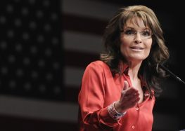 What Sarah Palin Saw Clearly