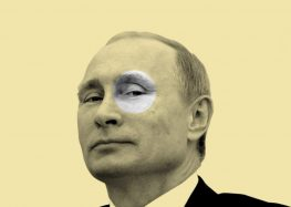 How to Understand Putin's Russia