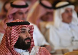 Mohammed bin Salman Is the Next Saddam Hussein