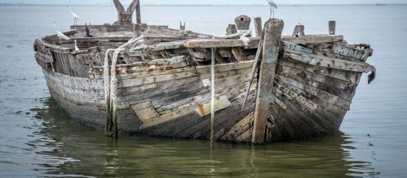 Mysterious Boats Full of Corpses Keep Washing Up in Japan