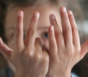Using Fingers to Count in Math Class Is Not 'Babyish'