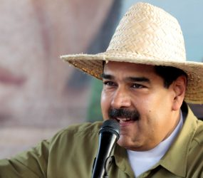 Venezuela is rolling out a new ID card manufactured in China that can track, reward, and punish citizens