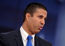 Ajit Pai admits Russia interfered in net neutrality process amid lawsuit