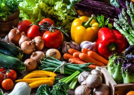 Organic Food Is Worse For The Climate Than Non-Organic Food