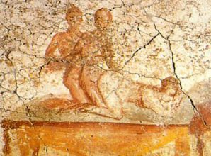 Ancient Pompeii Porn Holds Key To Greater LGBT Acceptance, Says Reverend