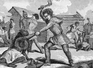 European Colonizers Wiped Out 90% Of Native Americans — And Caused An Ice Age In The Process