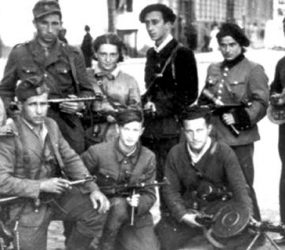 How The Jewish Avengers Almost Killed 6 Million Germans As Revenge For The Holocaust