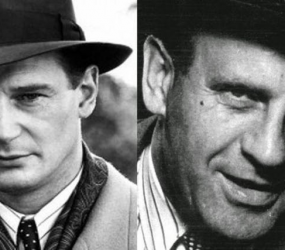 Schindler's List Ignored A Lot Of Awful Truths About Oskar Schindler To Tell Its Story