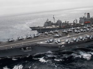 The US Navy and its partners are 'under cyber siege' from Chinese hackers and are hemorrhaging national security secrets