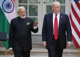 Five ways India's Narendra Modi is like Donald Trump