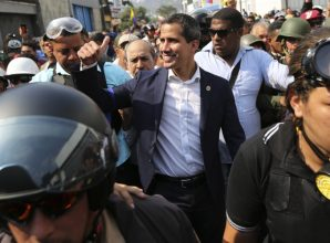 How an Elaborate Plan to Topple Venezuela's President Went Wrong